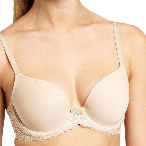 b354f52f254f Wacoal Intimates & Sleepwear | Gently Used La Femme Underwire Tshirt ...